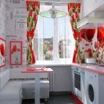 Кухня выбор цвета