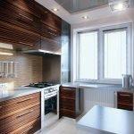 Кухня идеи планировки