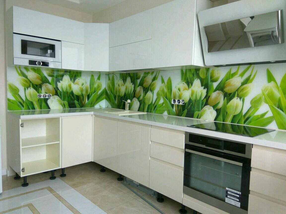 Дизайн кухни идеи