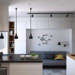 Выбор стиля для кухни