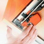 Регулировка кухонной фурнитуры