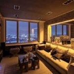 Подсветка в квартире