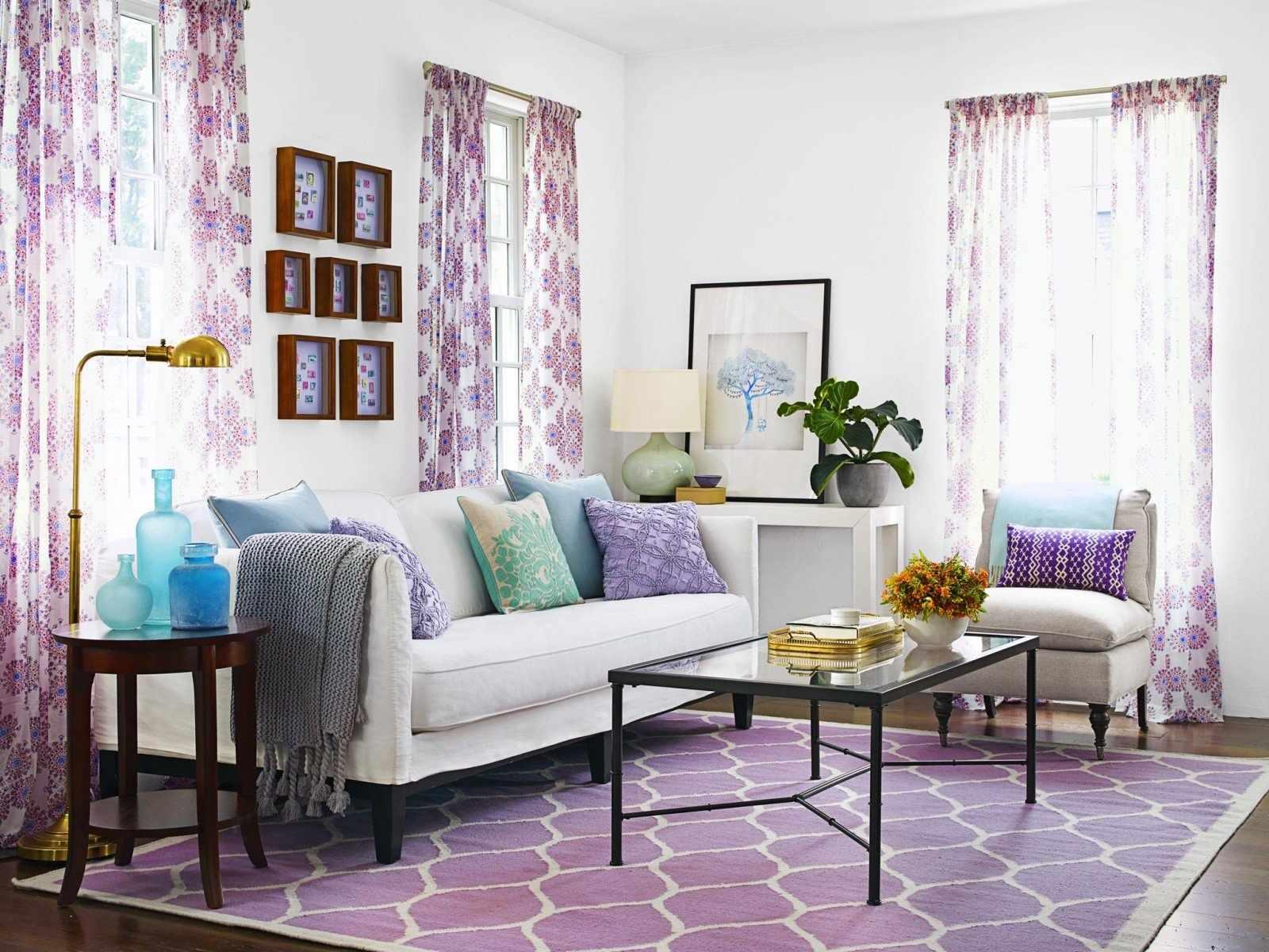 Изящный дизайн комнаты