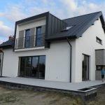Вариант крыши в доме