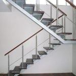 Одномаршевая лестницаПрямая лестницаЛестница в деревянном доме фотоДеревянные лестницы фото