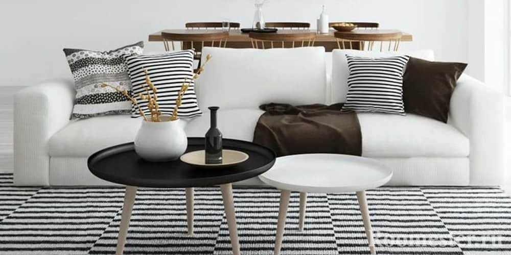 Как выбрать мебель для этого стиля