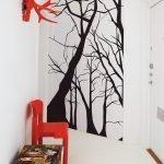 Деревья без листьев