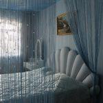 Картина над кроватью