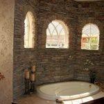 Винтажная ванная