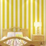 Желтые с белым полосы