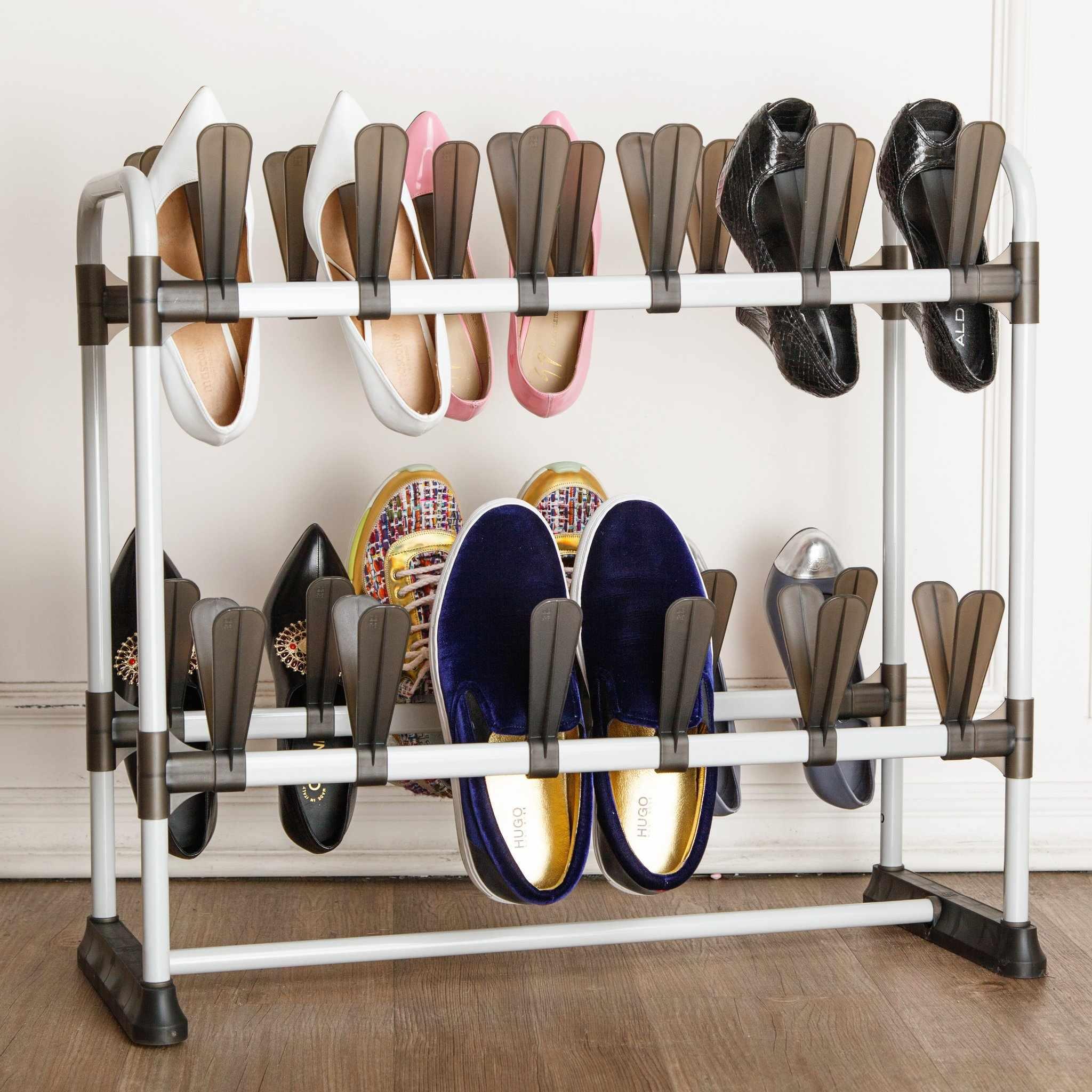 Обувница-стойка