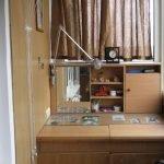 Стол для учебы на балконе