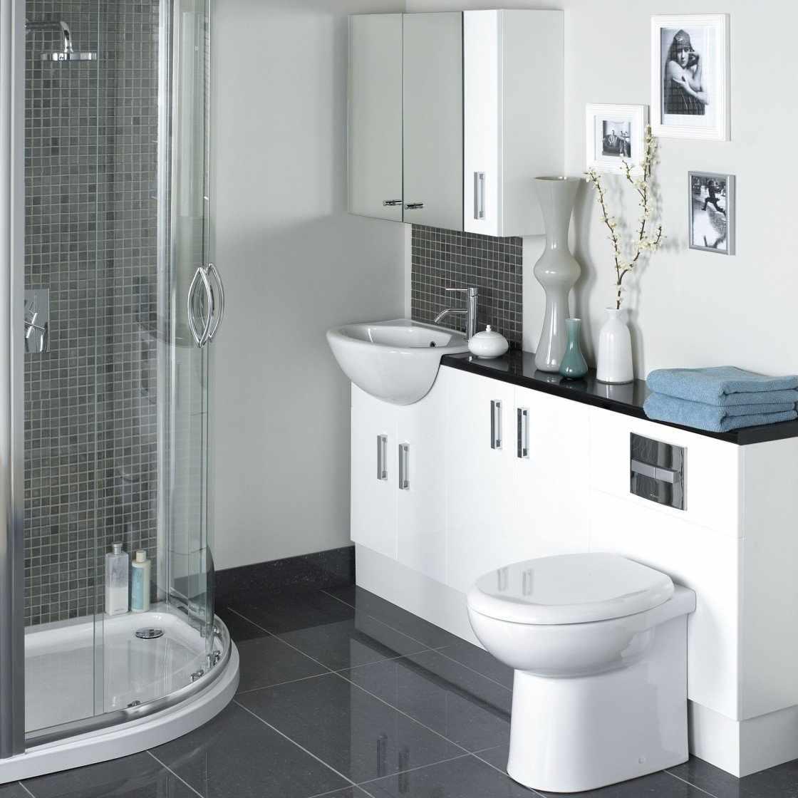 Отделка туалета выбор сантехники