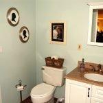 Светлая краска для ванной