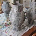 Заготовки для ваз