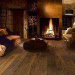 Комната в эко-стиле