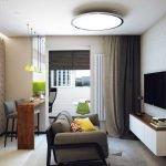 Отделка квартиры