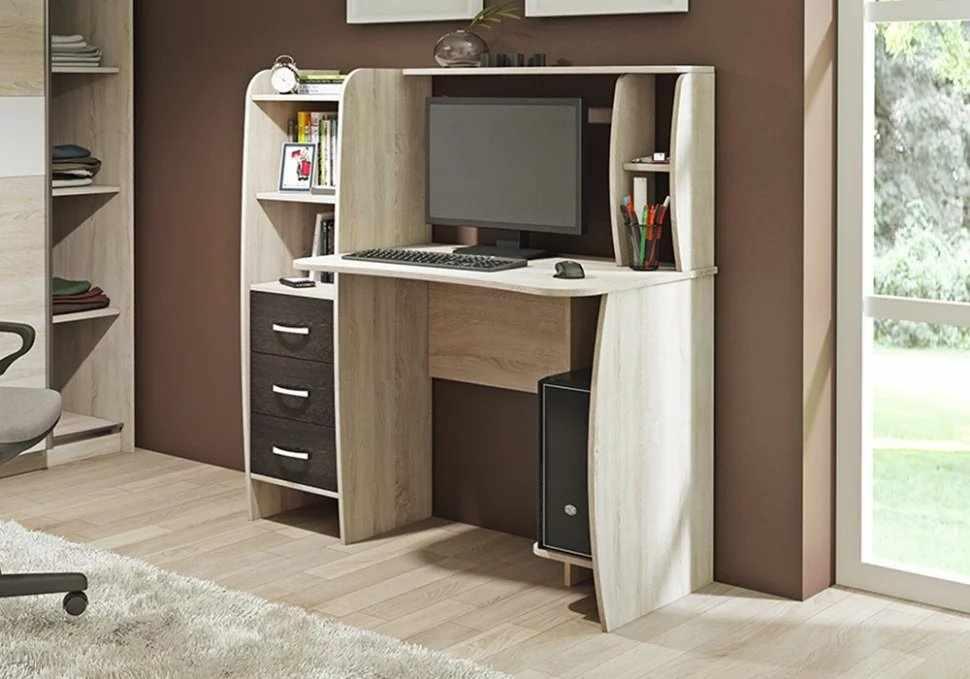 Многофункциональный стол в интерьере