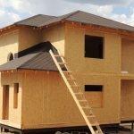 Строить дом из СИП панелей