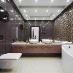 Прямоугольная ванная