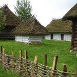 Украинские хаты
