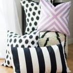 Тканевые подушки для сна