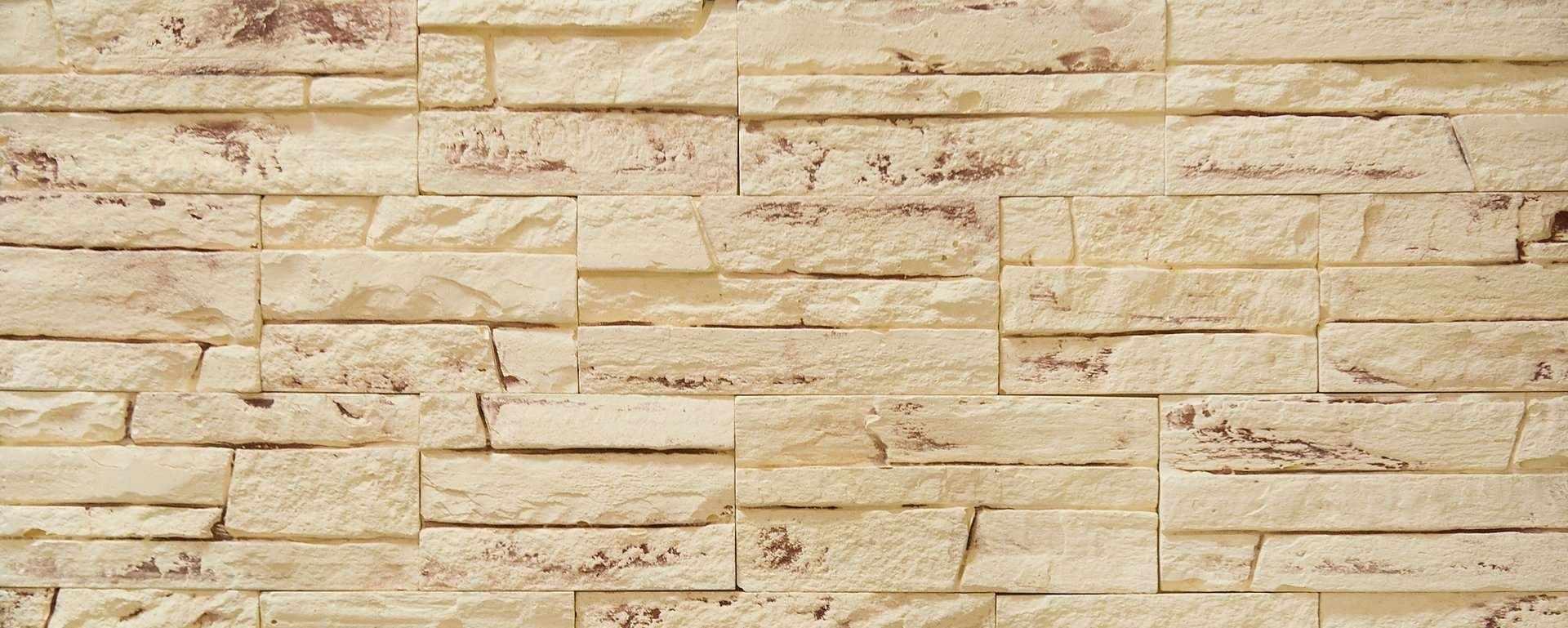 Окрашивание плитки под камень в массе