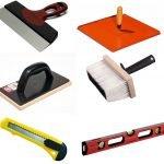 Инструменты для зачистки вагонки