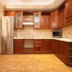 Пробковое покрытие на кухню
