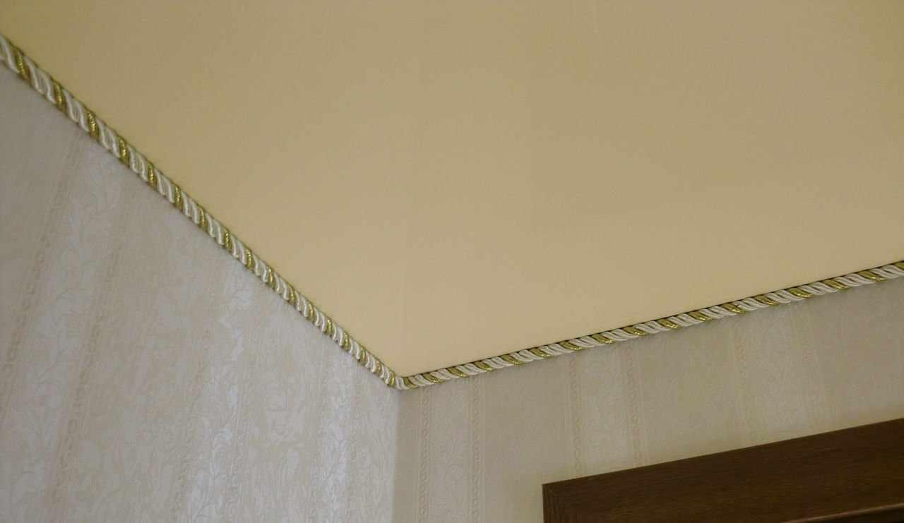 Шнур для потолка