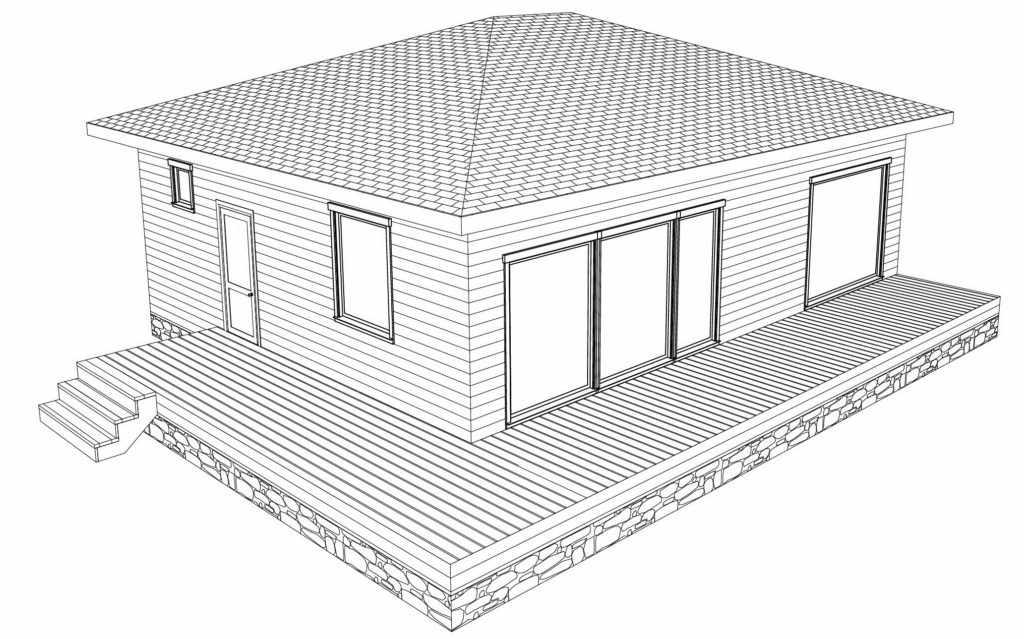 Преимущества постройки