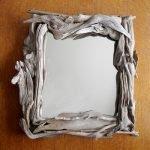 Рама для зеркала: варианты оформления