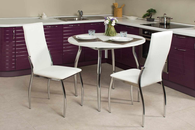 Стандартный кухонный стол