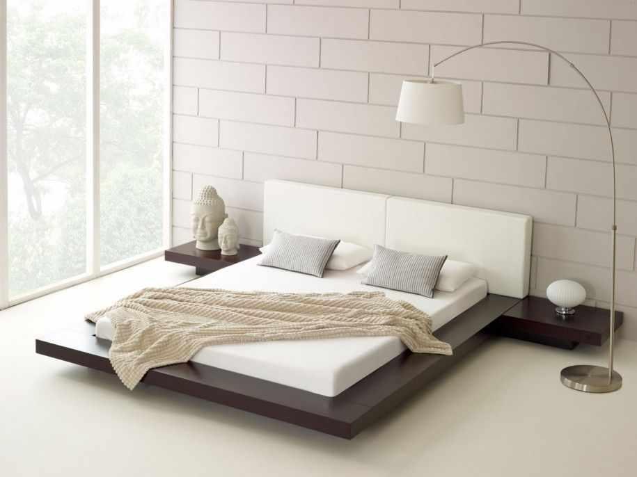 Королевский размер кровати