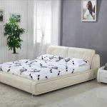 Кровать двуспальная евро размеры