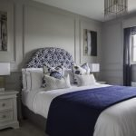 Декоративная накидка на кровать