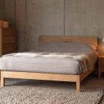Городской стиль для кровати