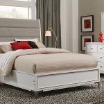 Современный стиль для кровати