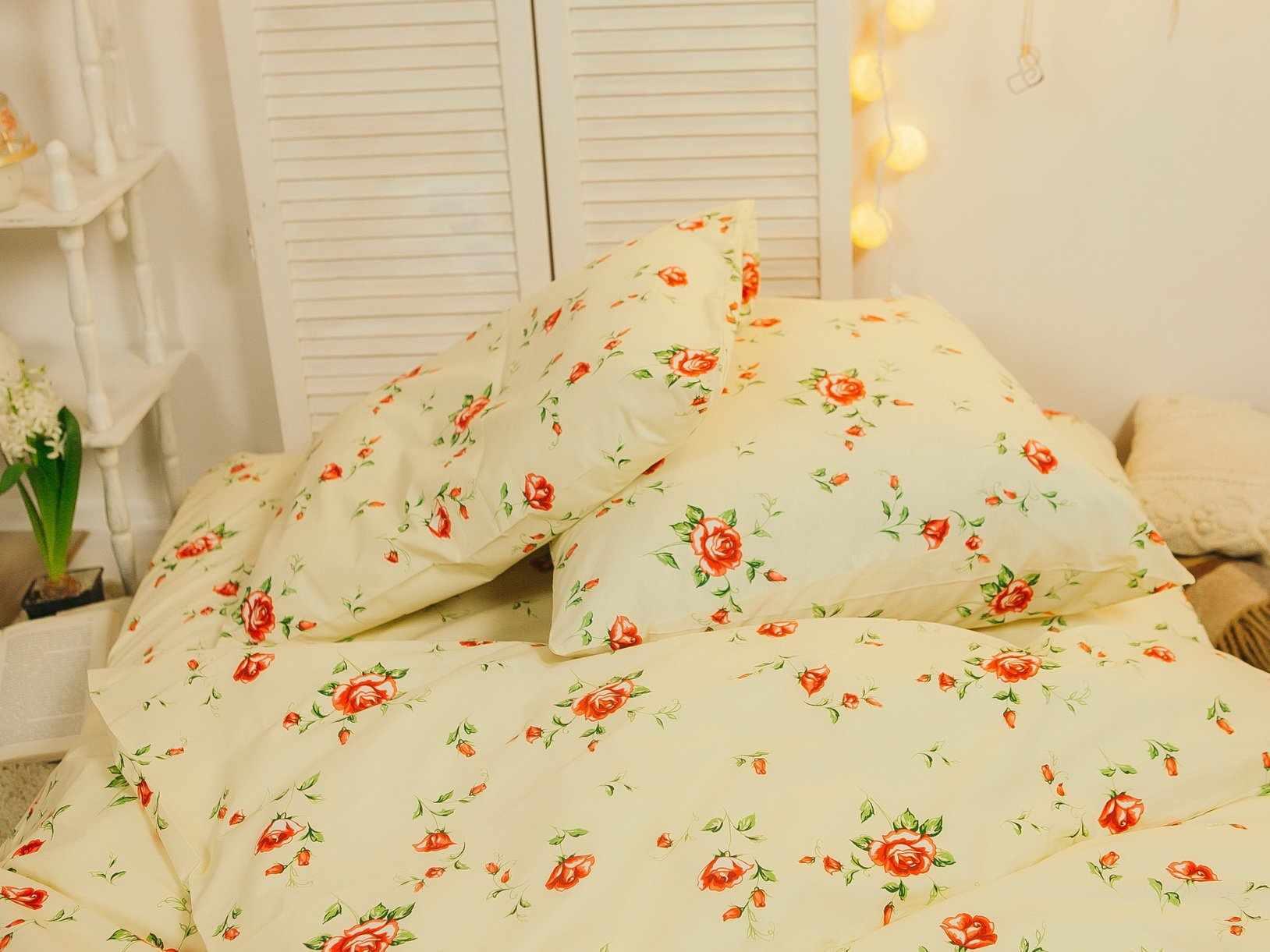 Односпальное постельное белье