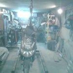 Вес скутера 120 кг