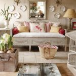 Уютный интерьер в квартире