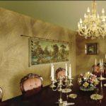Картины в столовой