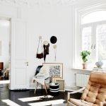 Мебель в светло-коричневых тонах