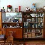 Мебель СССР