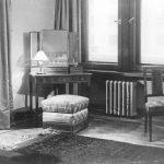 Интерьер комнаты в СССР