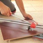 Способ порезать плитку