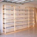 Экономия места в гараже