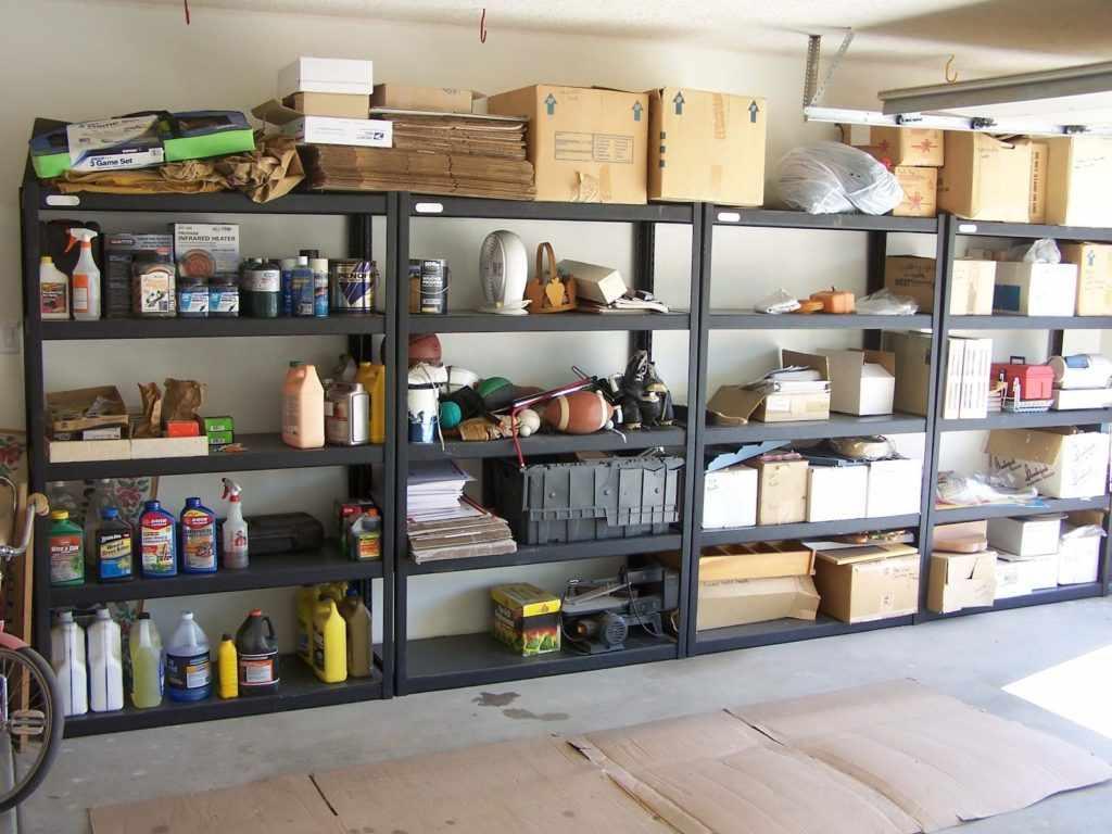Эргономика гаража