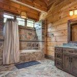 Штора на ванне