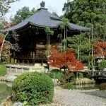 Пагода на участке